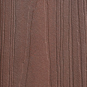 Fiberon Horizon Colours - Rosewood