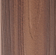 Fiberon Protect Advantage Composite Decking Colours - Chestnut
