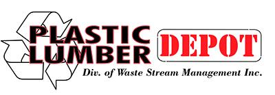 Plastic Lumber Depot Home
